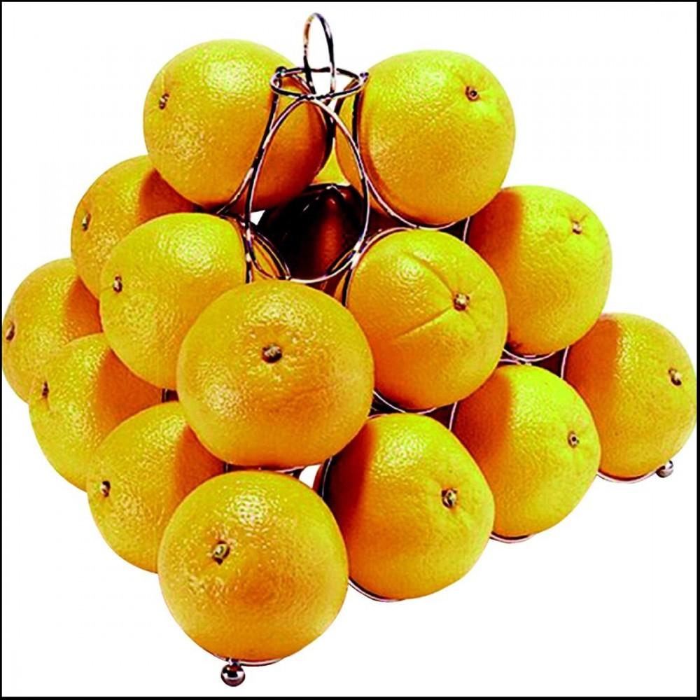 Thích mê với những mẫu kệ và giỏ đựng hoa quả cực thông minh và đẹp mắt